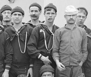 nautical-sailors