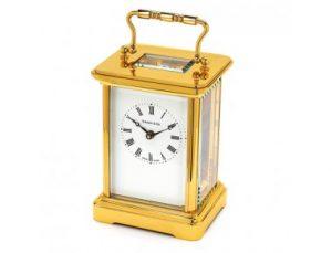 Jewels (Tiffany carriage clock)
