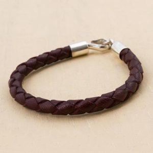 novica-leather-bracelet